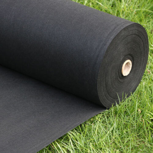 PP-Non-Woven-Weed-Mat